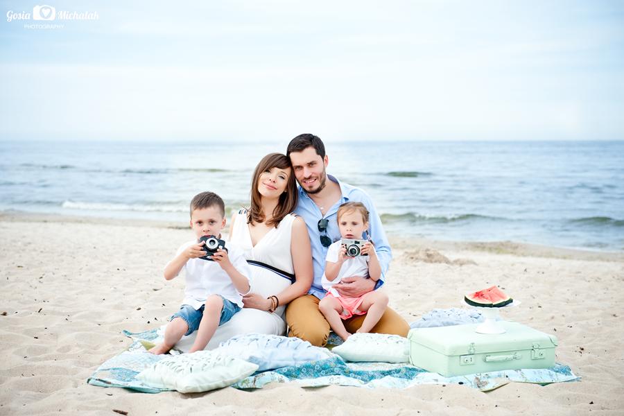 Sesja ciążowa rodzinna Gosia Michalak_0007a