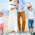 Sesja ciążowa rodzinna Gosia Michalak_0009a